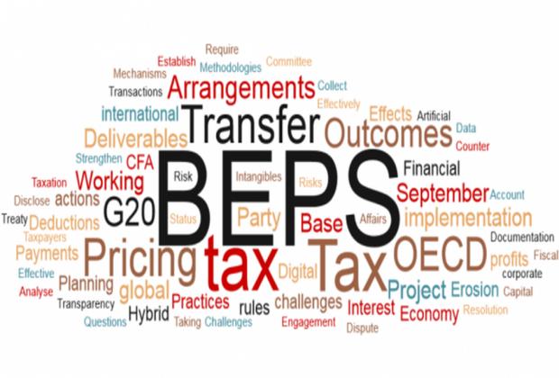 OCDE : entrée en vigueur de la Convention multilatérale sur le BEPS le 1er juillet 2018